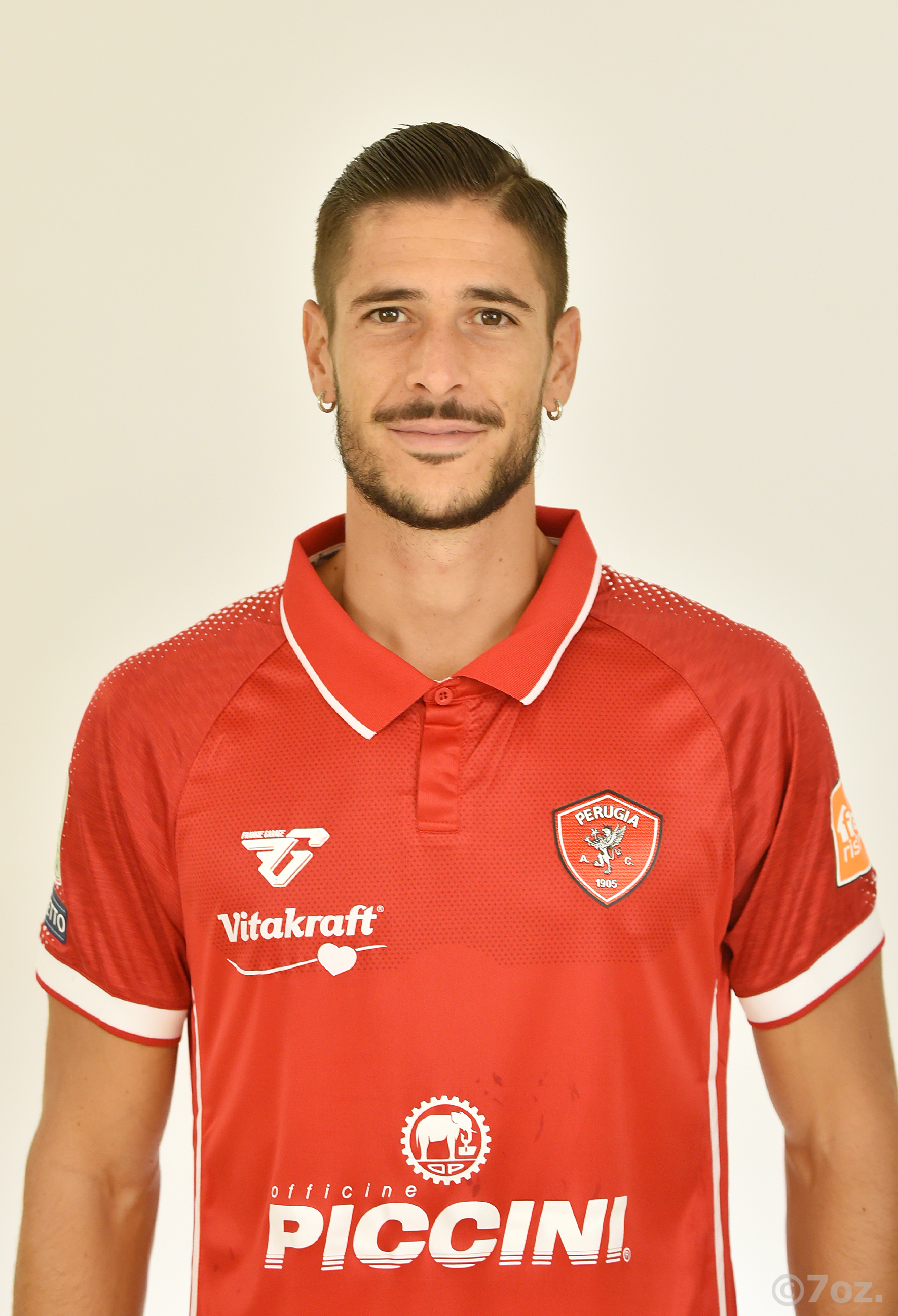 Diego FalcinelliAttaccante- A.C. Perugia Calcio