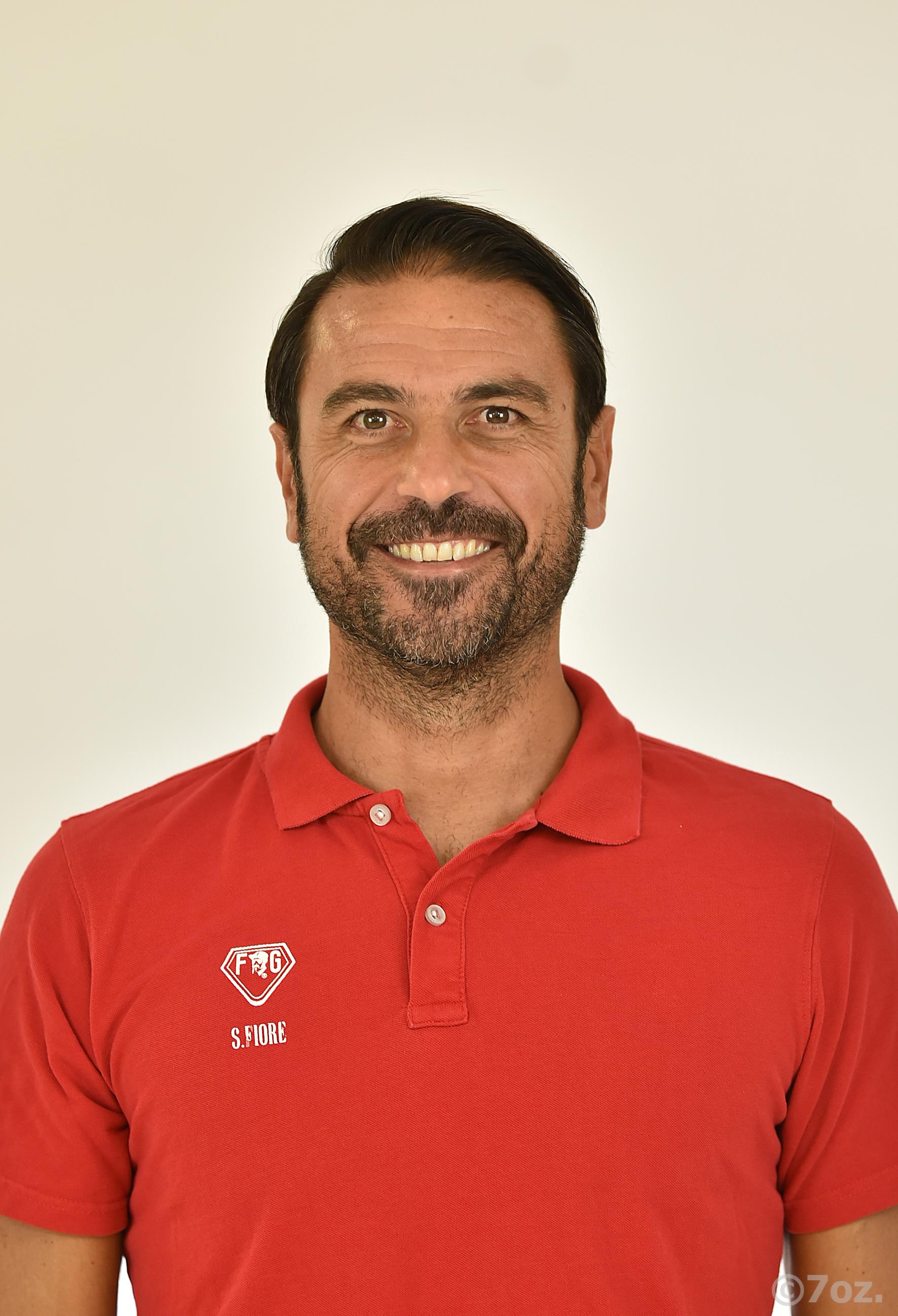 Stefano FioreCollaboratore Atletico- A.C. Perugia Calcio