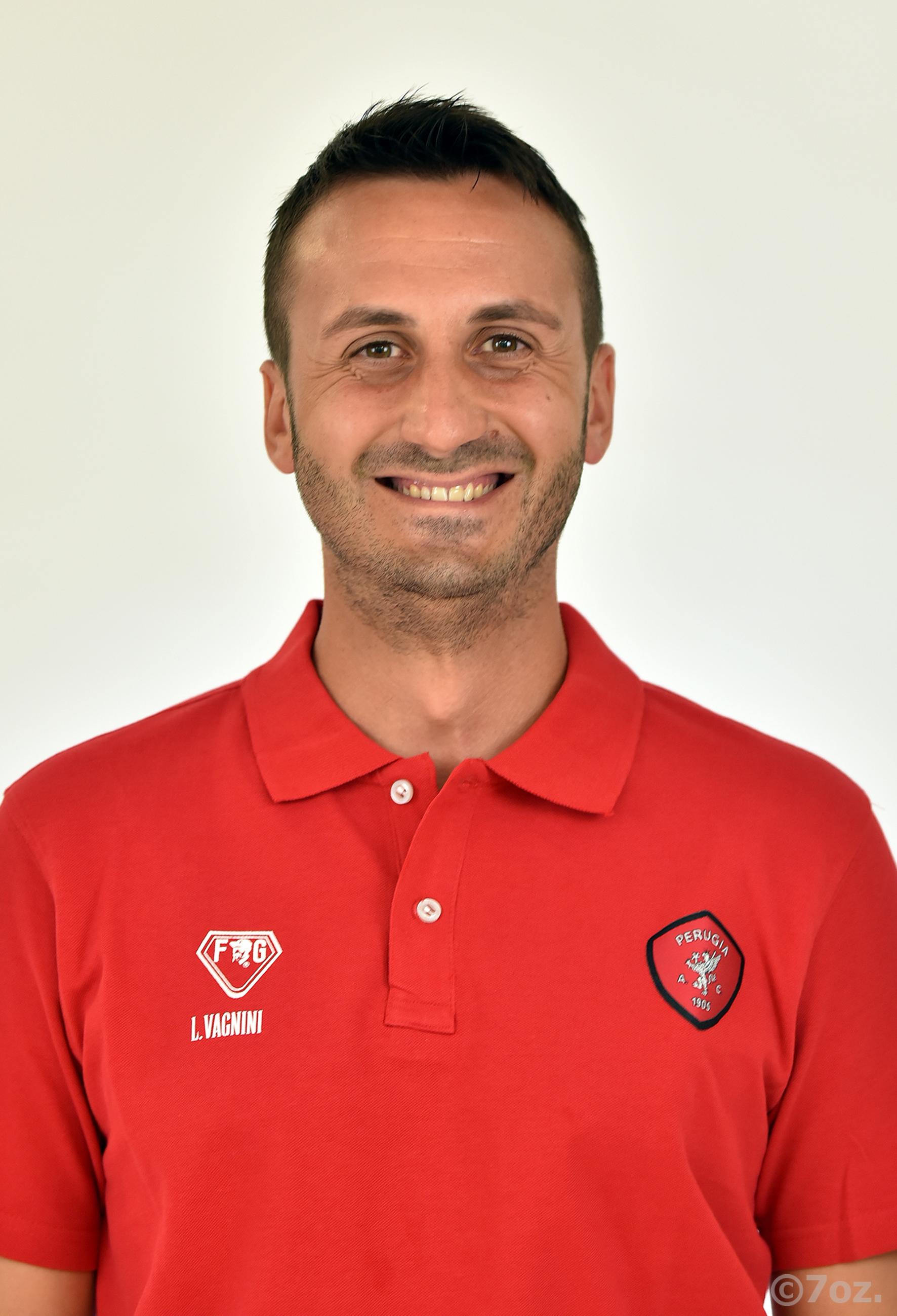 Lorenzo Vagnini- A.C. Perugia Calcio