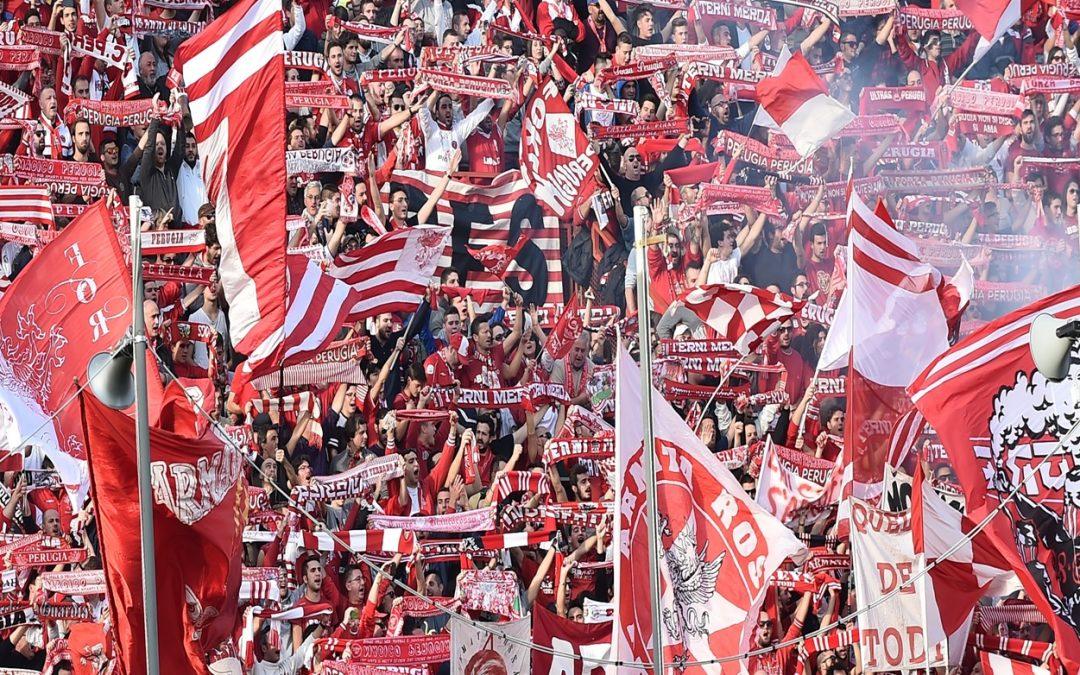 Perugia-Chievo, info biglietti
