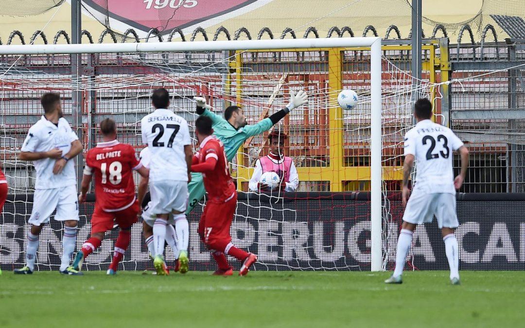 Perugia-Pro Vercelli 1-5
