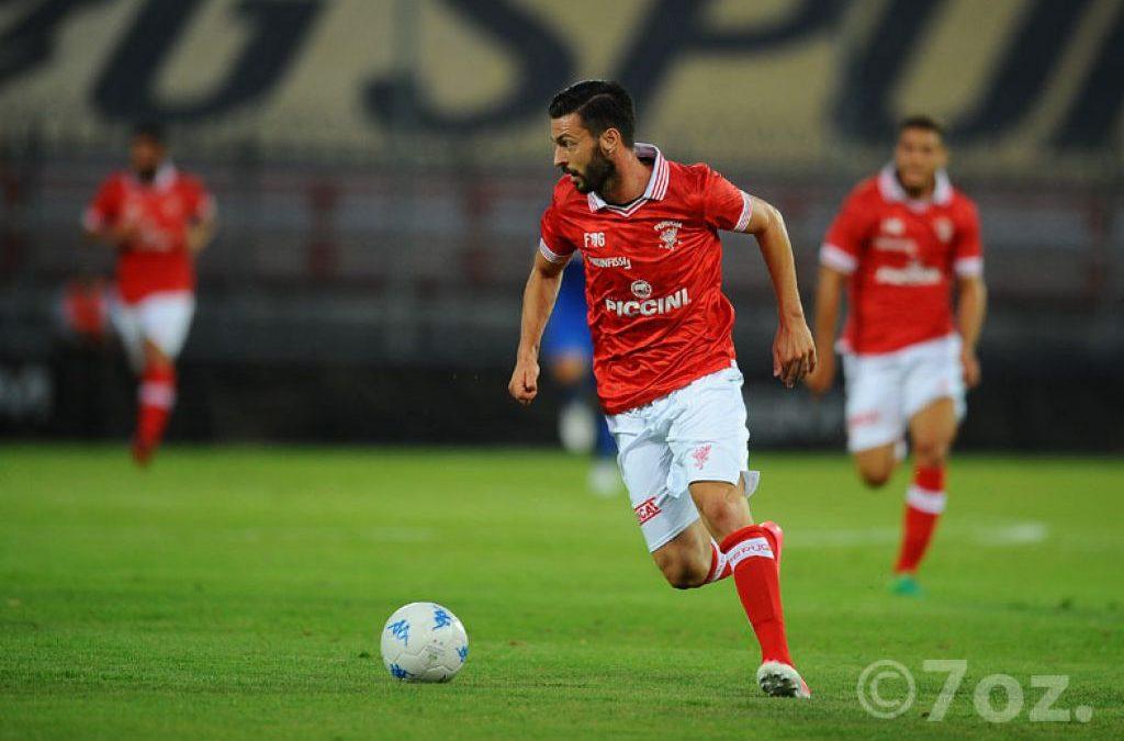 Amichevole Perugia-Spal termina 1-1
