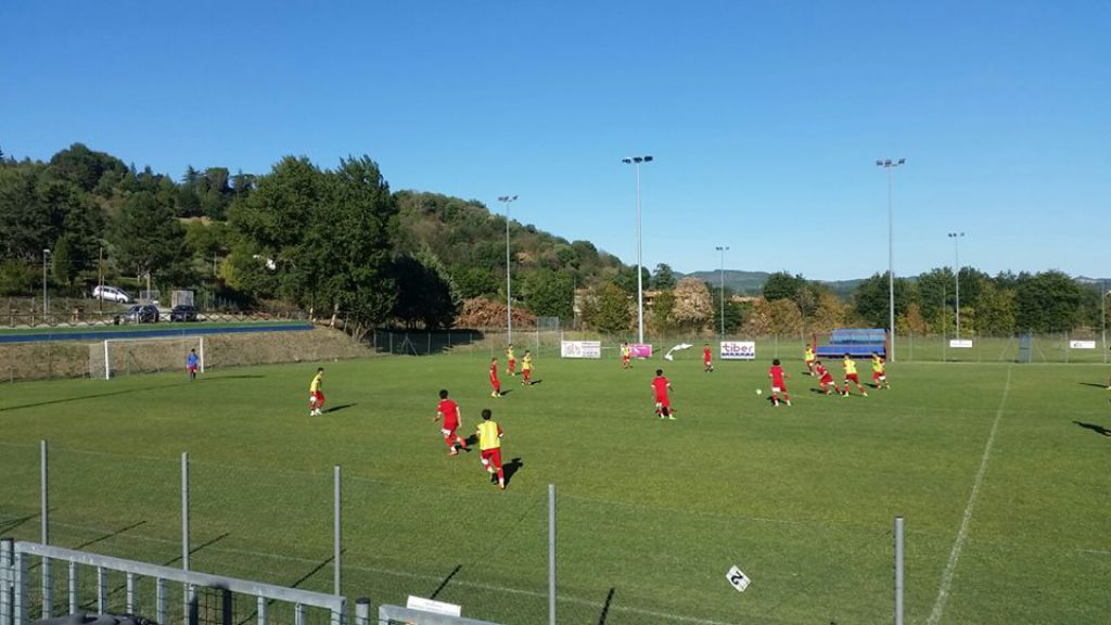 Under 15 e under 17 vittoriose in amichevole