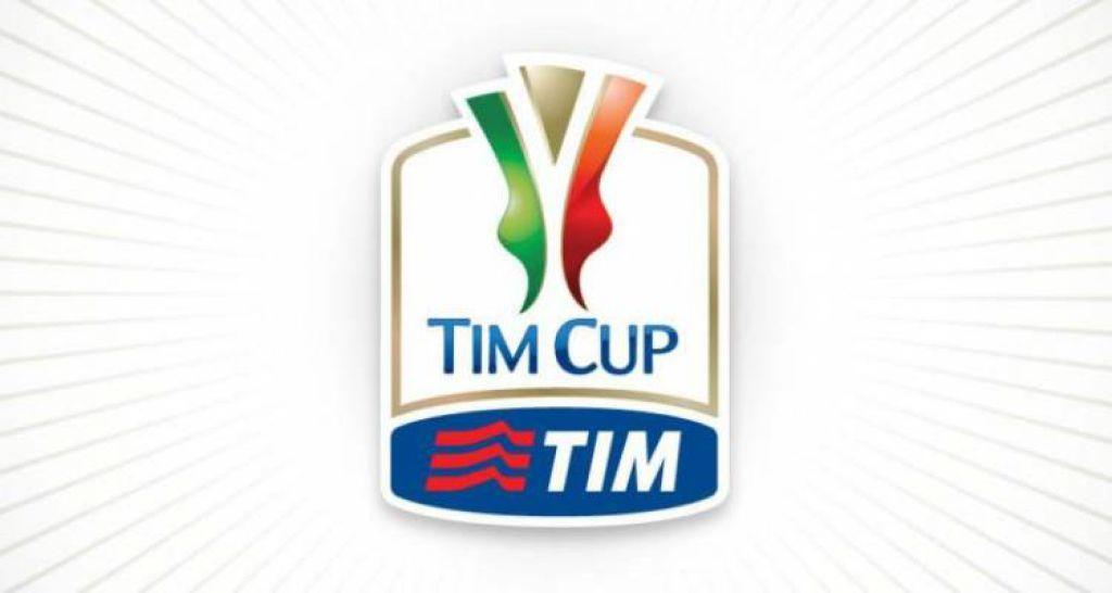 Tim Cup, venerdì 21 luglio il sorteggio