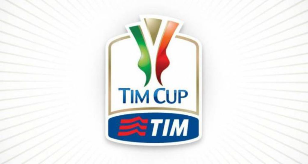 Sorteggi Tim Cup 2017/2018