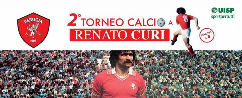 """Torneo """"Renato Curi"""", le finali"""