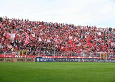 Perugia - Parma