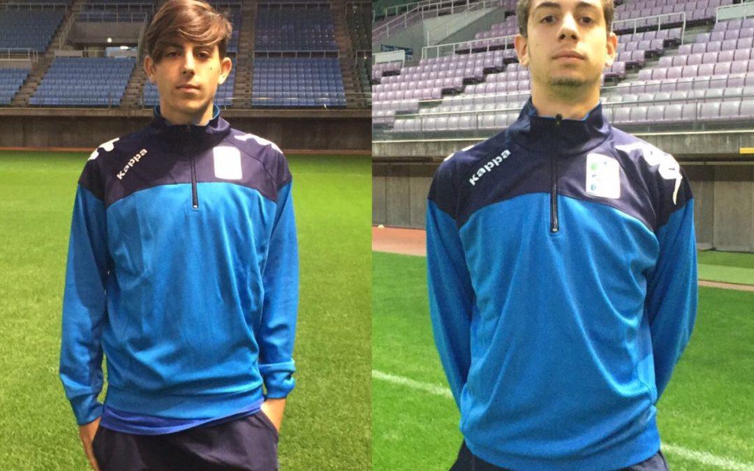 B Italia Under 19, 2-0 al Vegalta Sendai FC