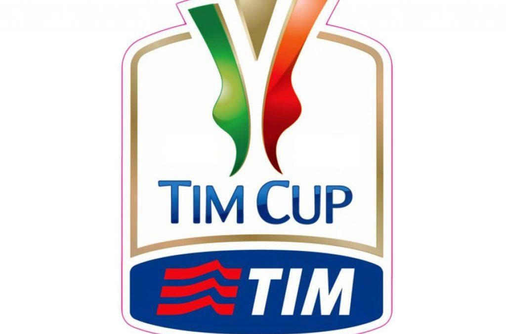 TIM CUP, UDINESE-PERUGIA DIRETTA RAI SPORT