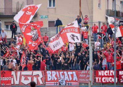 Brescia - Perugia