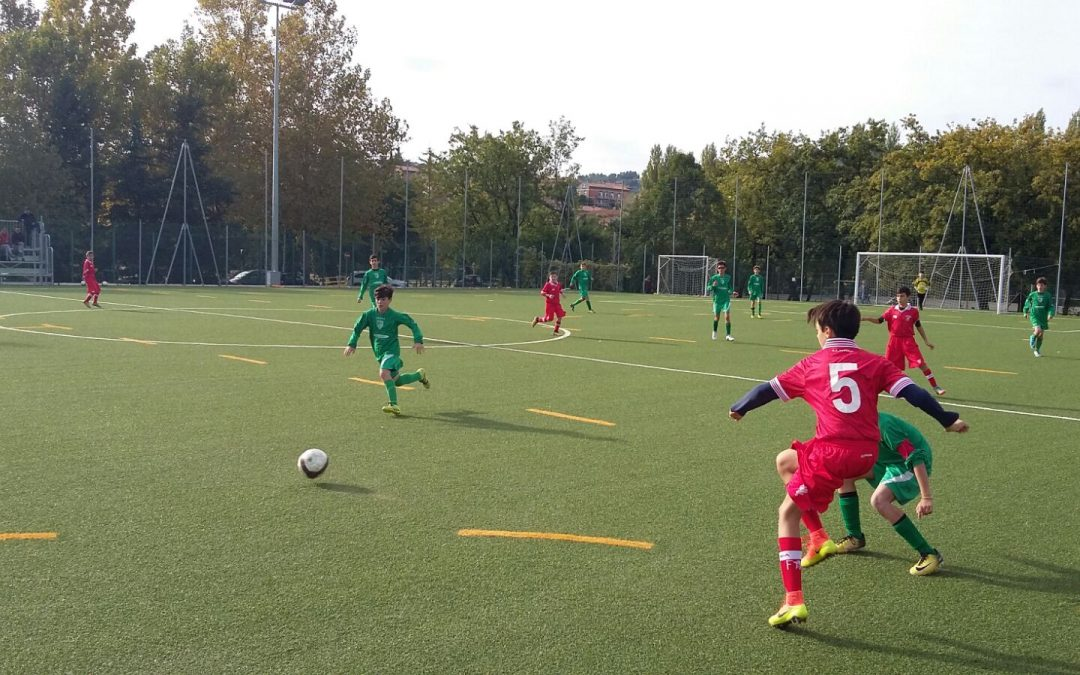 Vivai Di Calcio : Vivaio i risultati del weekend a c perugia calcio sito