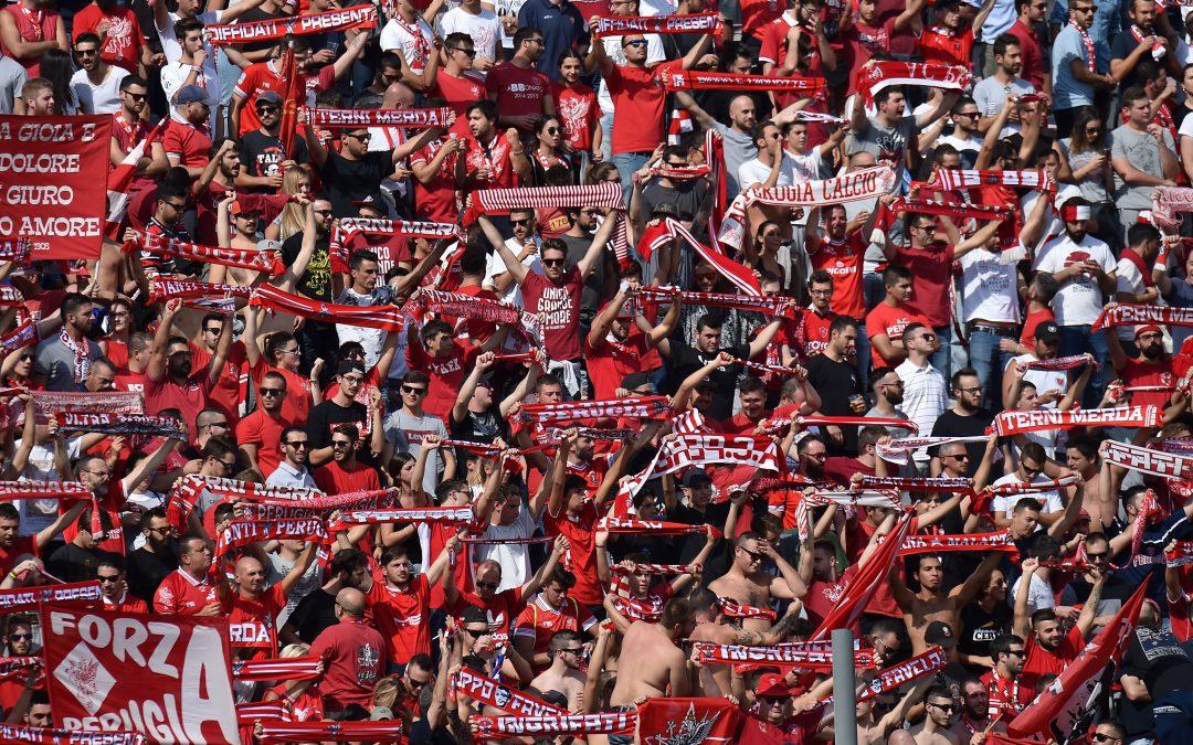 Perugia-Cesena, info biglietti