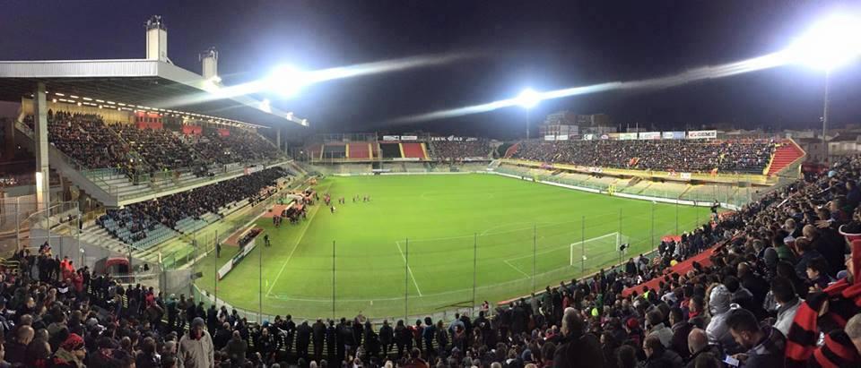 Foggia-Perugia, info biglietti