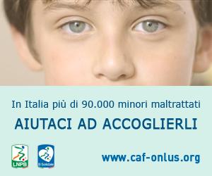 Lega B e B Solidale per l'infanzia sostiene l'Associazione CAF Onlus per donare ai bambini un futuro migliore