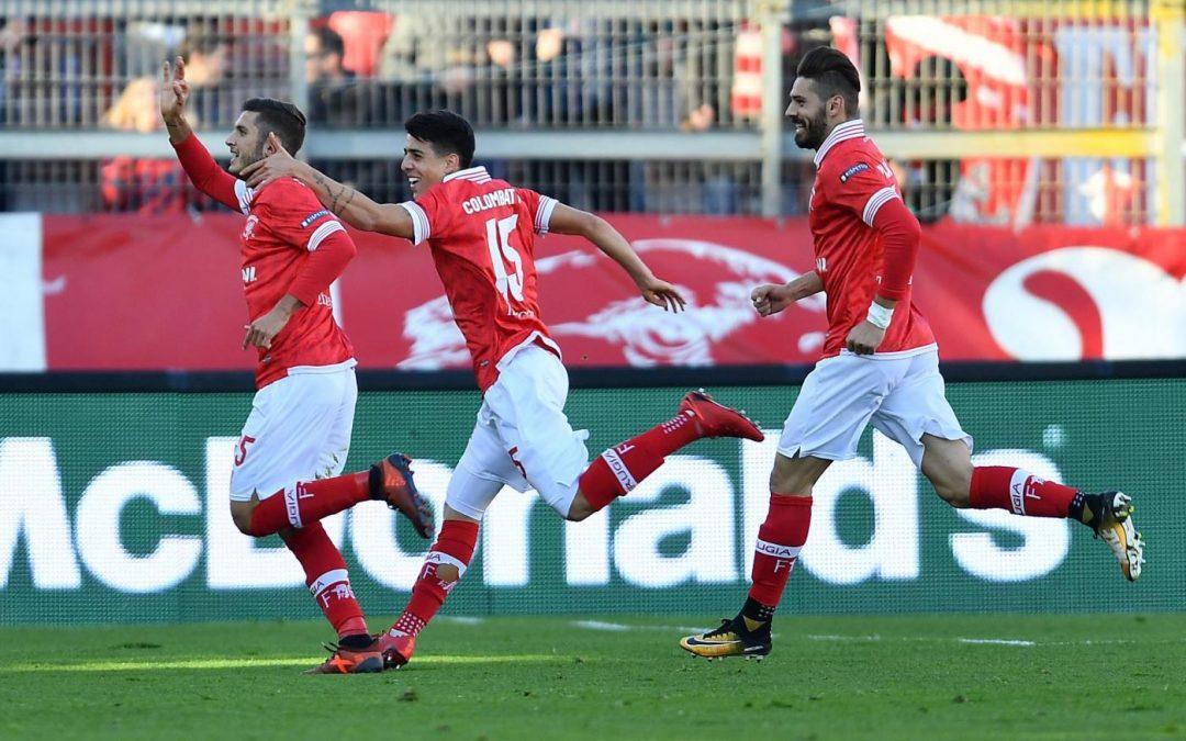 Perugia-Carpi 5-0