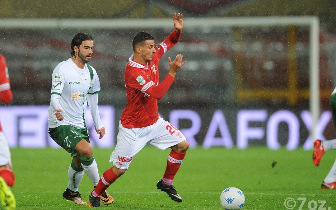 Perugia-Avellino termina 1-1
