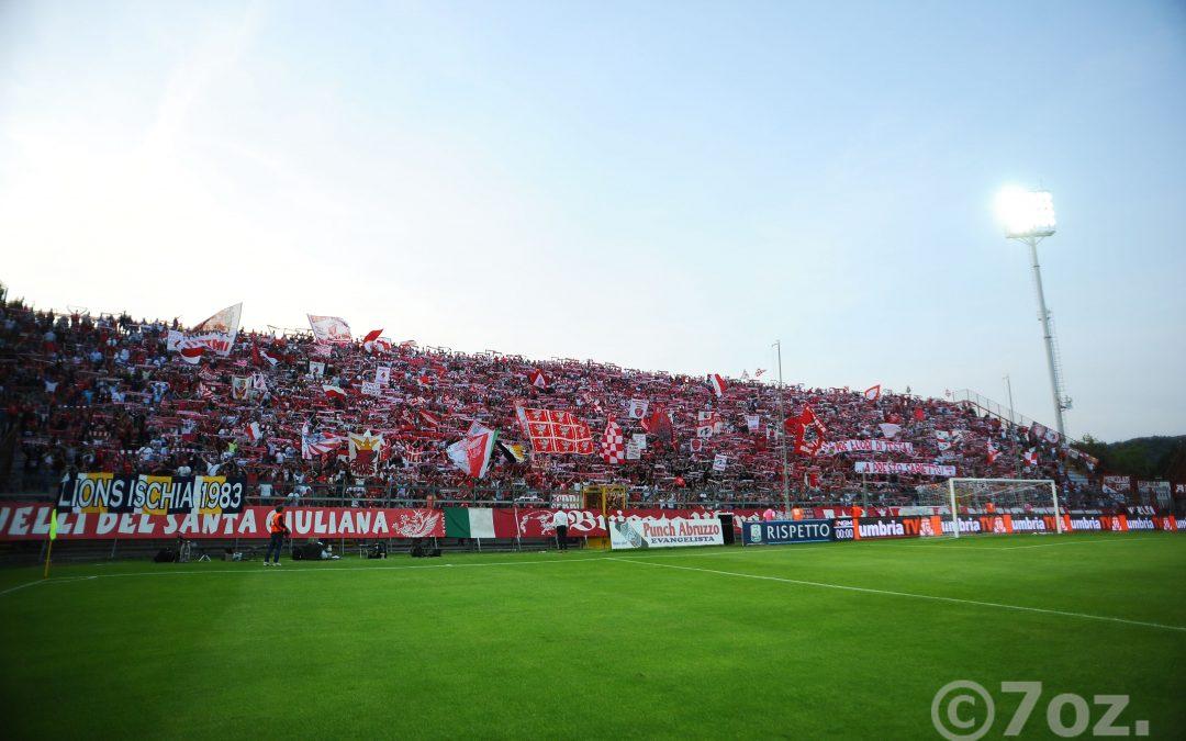 Udinese-Perugia, info biglietti