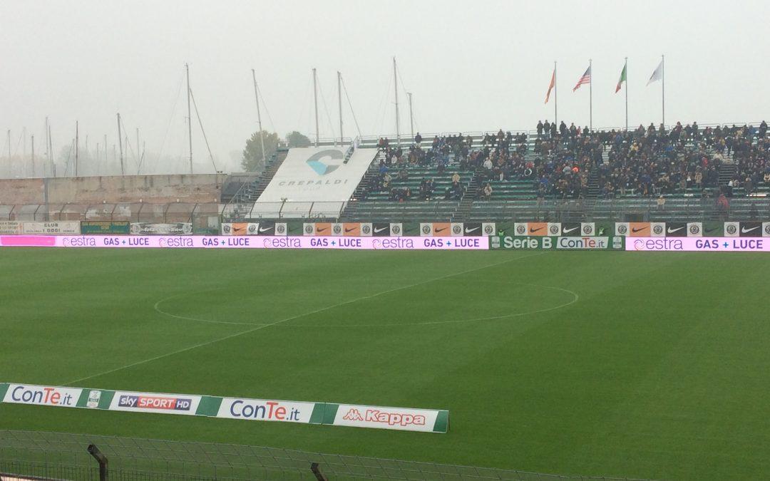 Venezia-Perugia termina 1-0