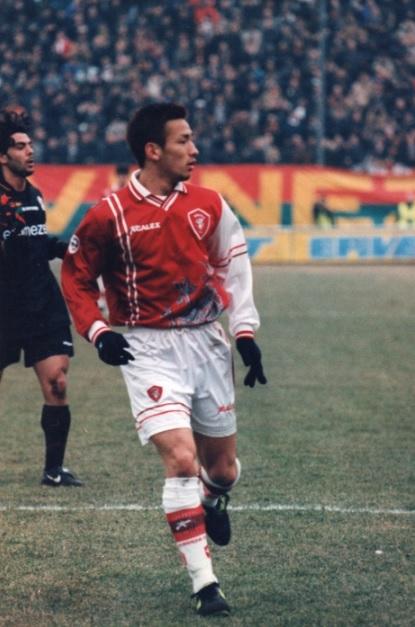 Venezia-Perugia, la prima partita risale al 1935