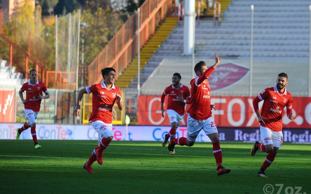 Perugia-Carpi termina 5-0