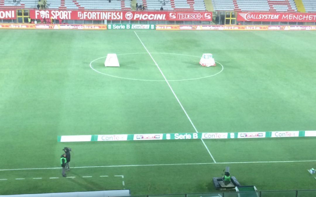 Perugia-Ascoli termina 1-0