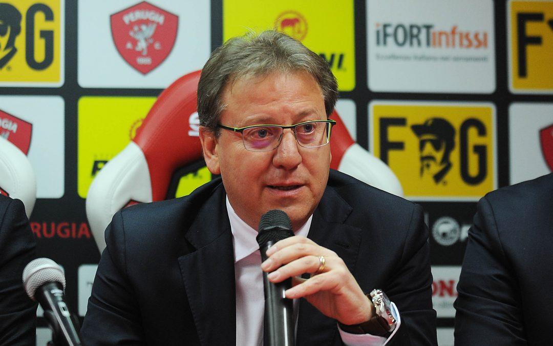 Tanti Auguri Direttore Ac Perugia Calcio Sito Ufficiale