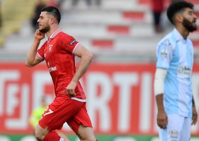 Perugia - Virtus Entella