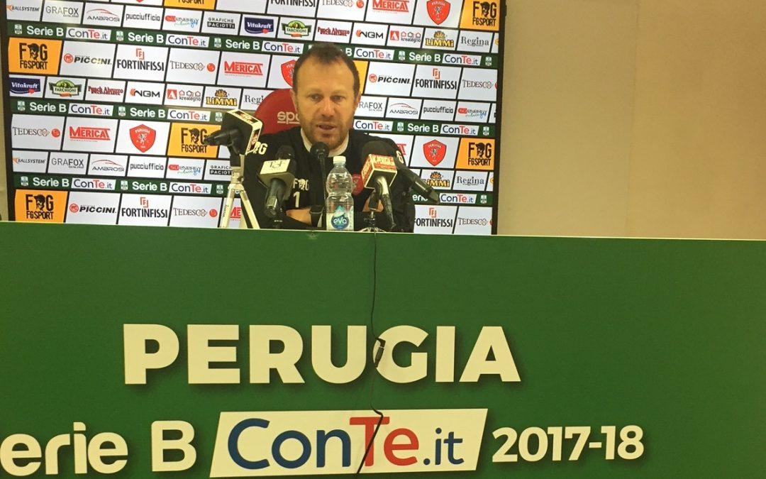 """Breda: """"Domani sarà importante risultato positivo"""""""