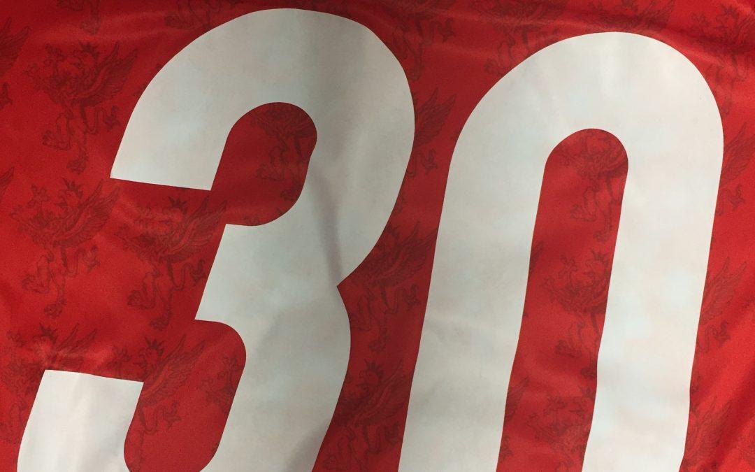 Domani in campo contro il Pescara anche Elia Rugini