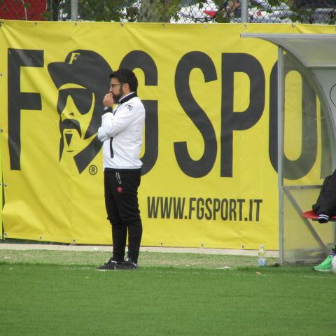 """L'UNDER 16 AL TORNEO INTERNAZIONALE """"FERRETTI CUP"""""""