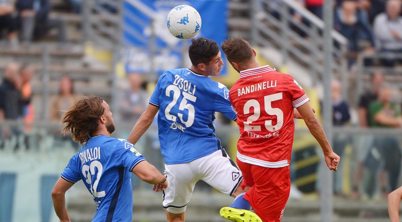 Perugia-Brescia, info biglietti | A.C. Perugia Calcio ...