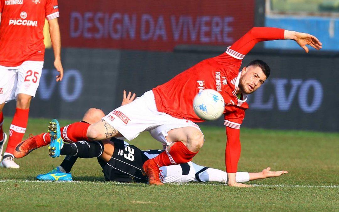 Parma-Perugia 1-1