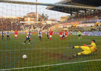 Parma - Perugia