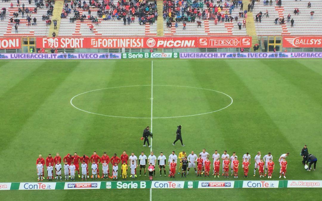 Perugia-Palermo termina 1-0