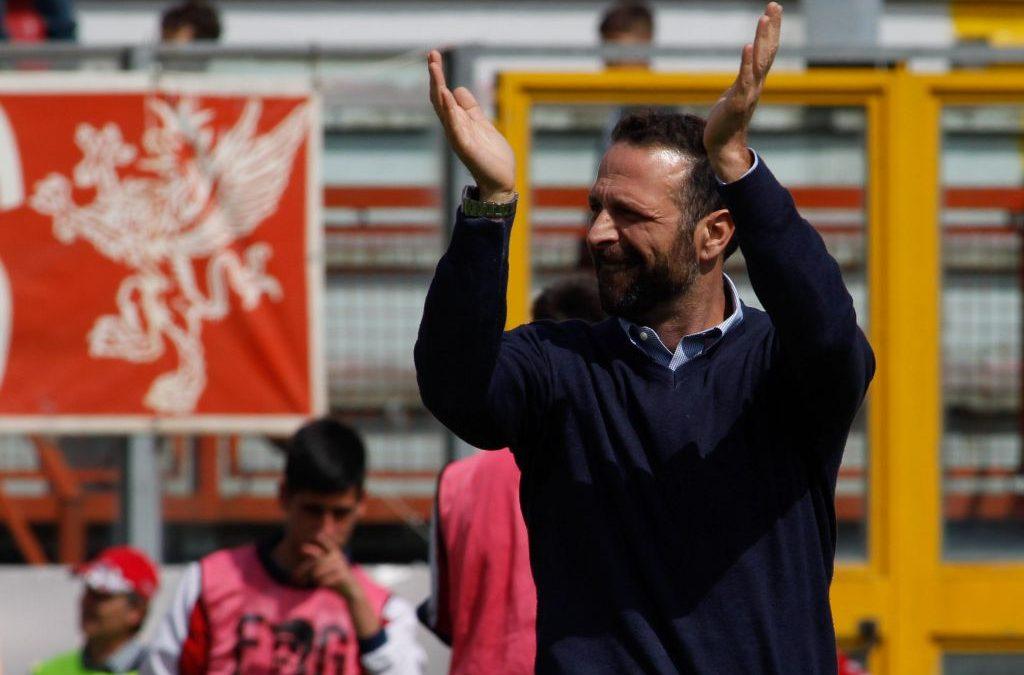 "Presidente Santopadre: ""Grazie Perugia"""