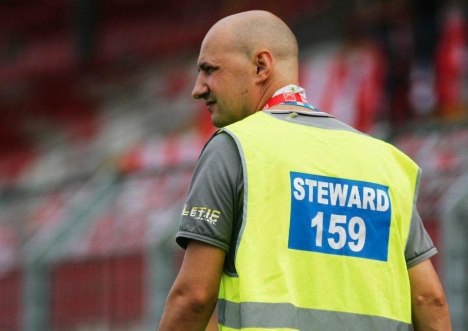 Corso Steward, date e orari definitivi