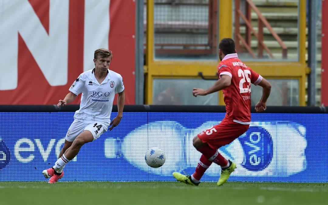 Pro Vercelli-Perugia, info biglietti