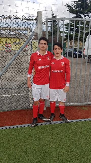 UNDER 16, ASCOLI-PERUGIA 0-3