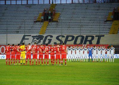 Perugia - Brescia