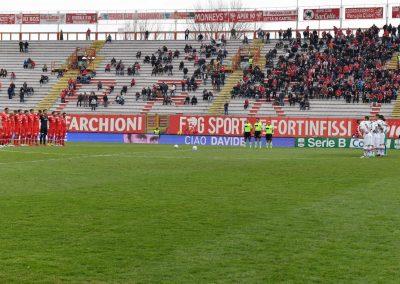 Perugia - Foggia