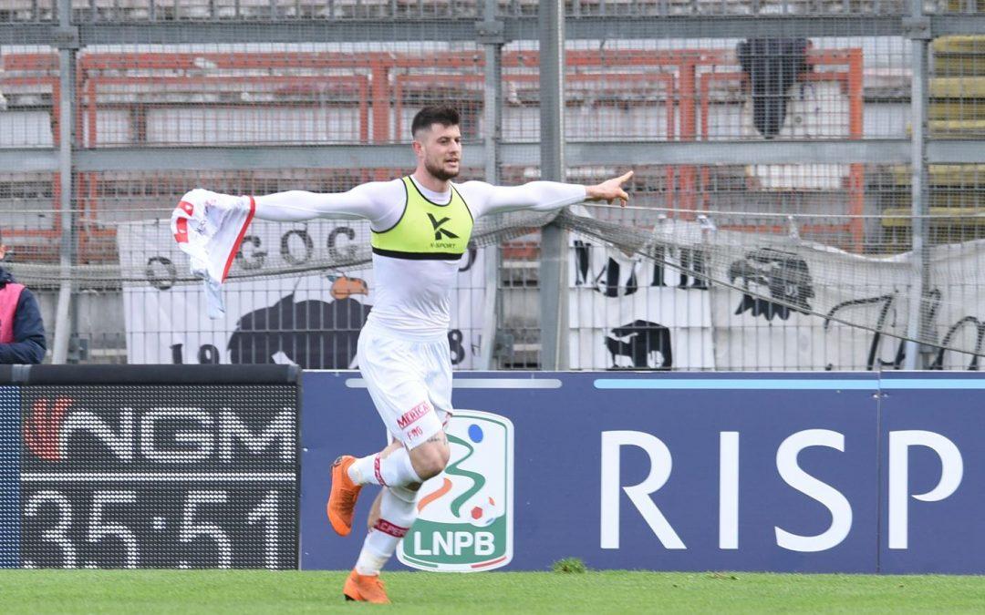 Perugia-Spezia 3-0