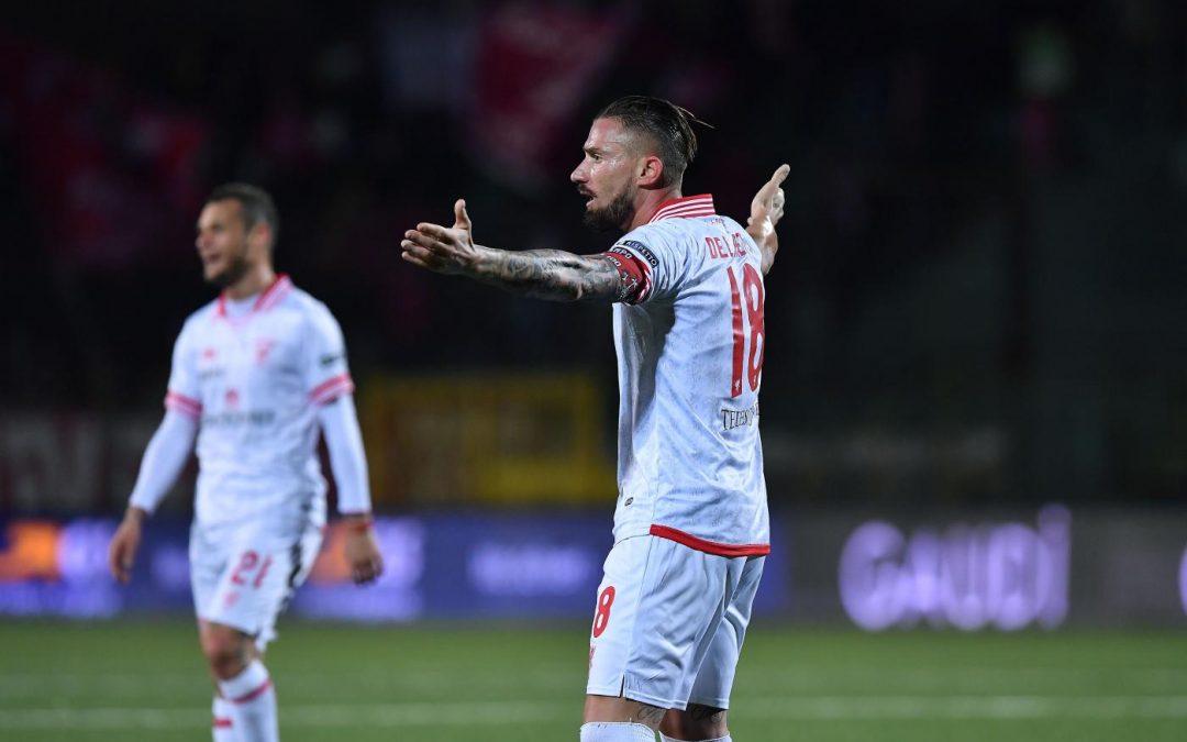Avellino-Perugia 2-0