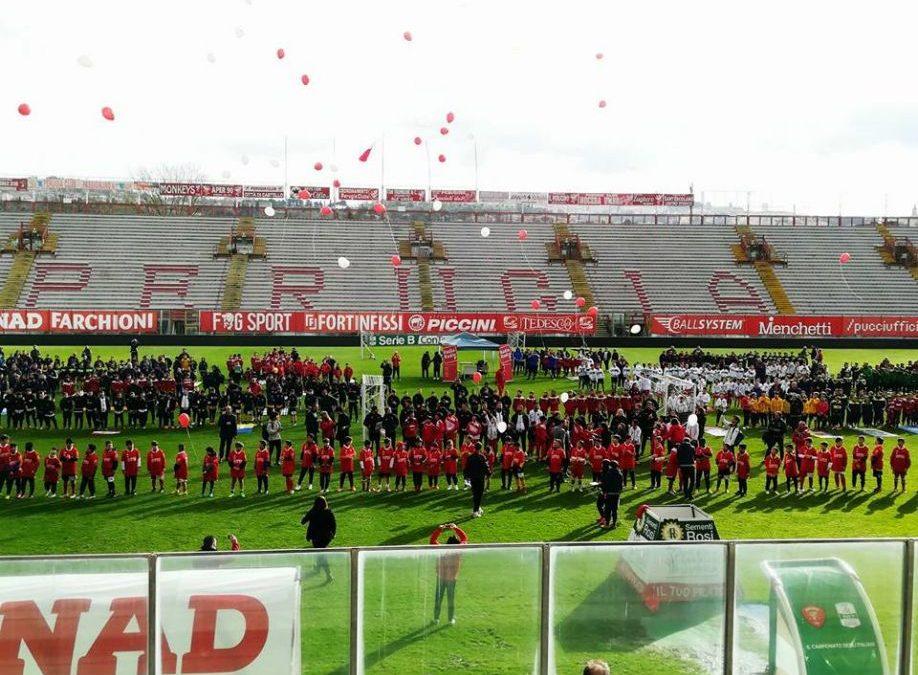 ACADEMY CUP 2018, LA SESTA EDIZIONE CONSOLIDA LA SOCIETÀ BIANCOROSSA AL CENTRO DEL MOVIMENTO GIOVANILE ITALIANO