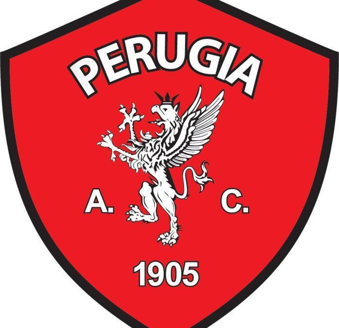 Staff medico A.C. Perugia Calcio