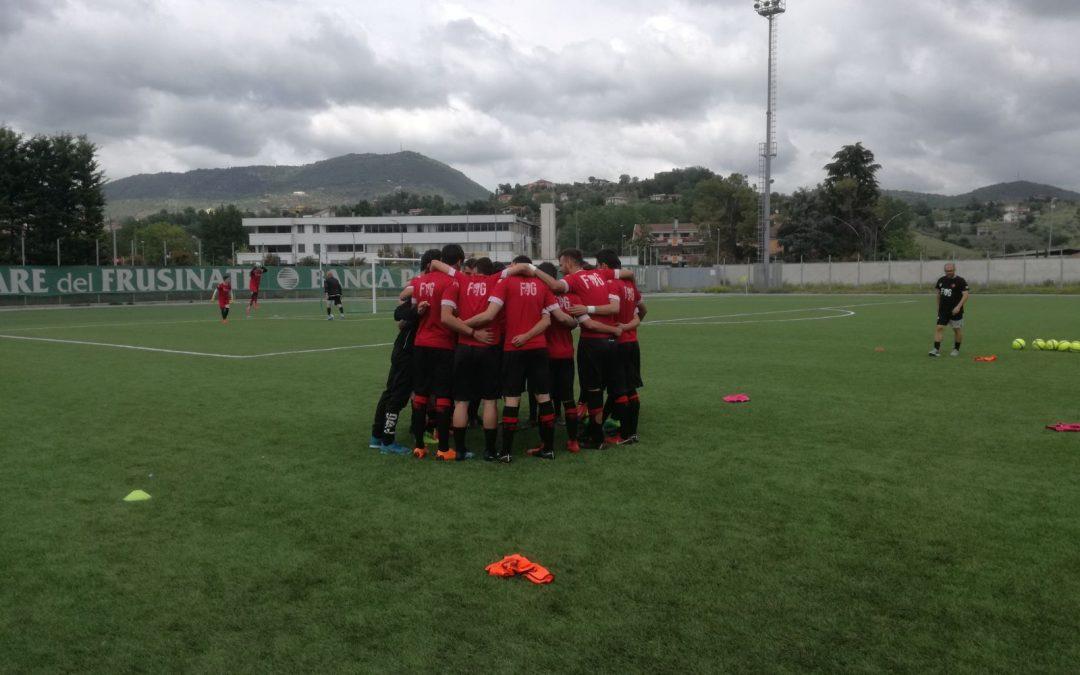 PRIMAVERA, FROSINONE-PERUGIA 1-0
