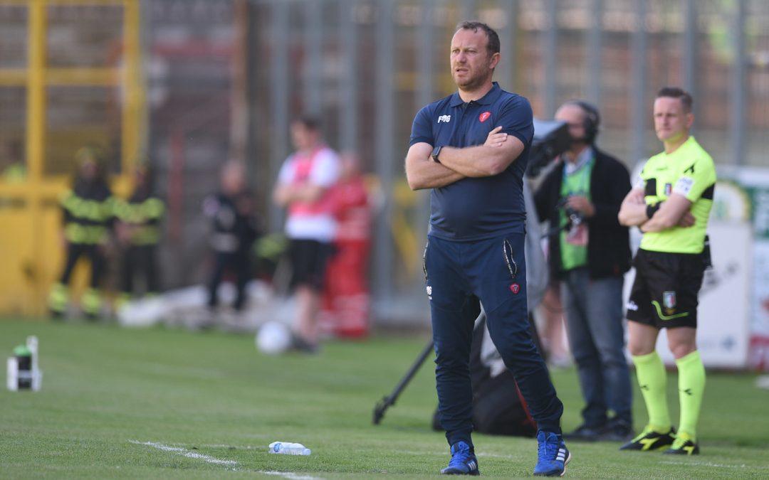 Perugia-Novara termina 1-1