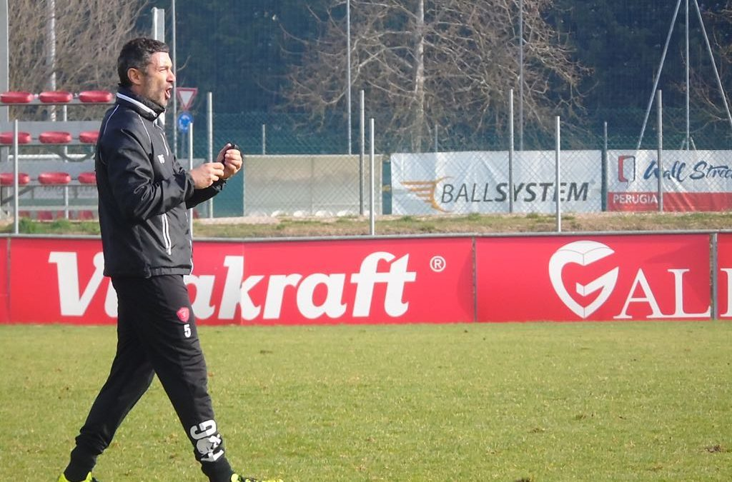 Donatello Matarangolo firma le dimissioni