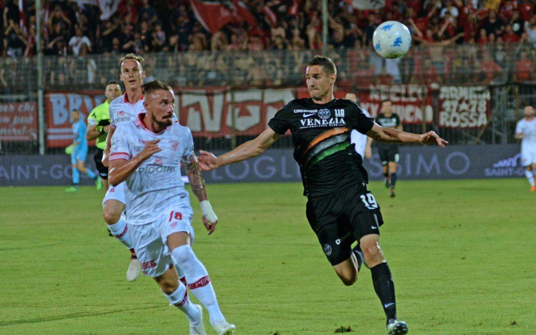 Venezia-Perugia termina 3-0