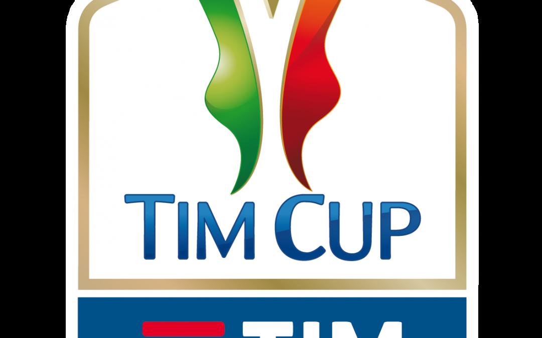Coppa Italia, le date