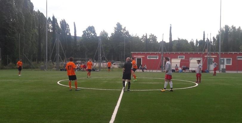 Il Torneo Renato Curi giunge alle semifinali